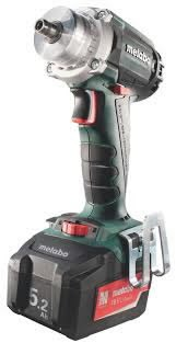 Quick nurgaseade BS 18 LTX Quick, BE 1300 Quick, BE 75 Quick, Metabo