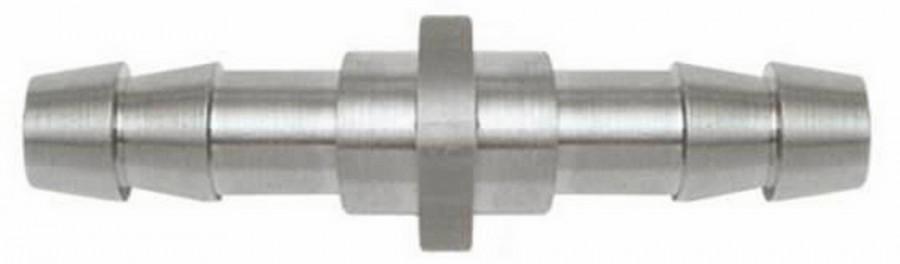 Voolikute ühendusliitmik 6X6 mm, Gav