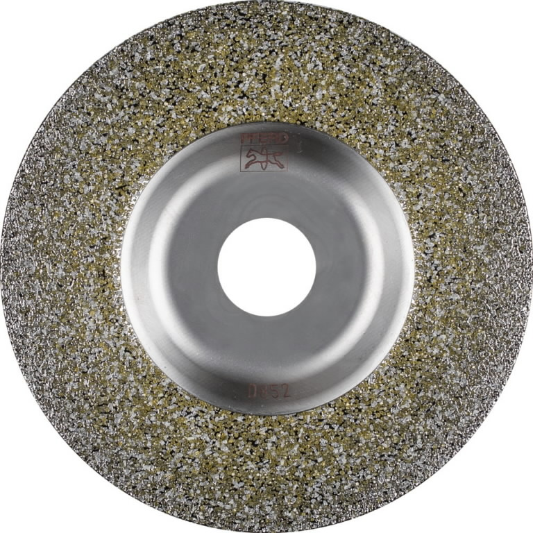Metallilihvketas CC-GRIND-SOLID DIAMOND 125mm D852, Pferd
