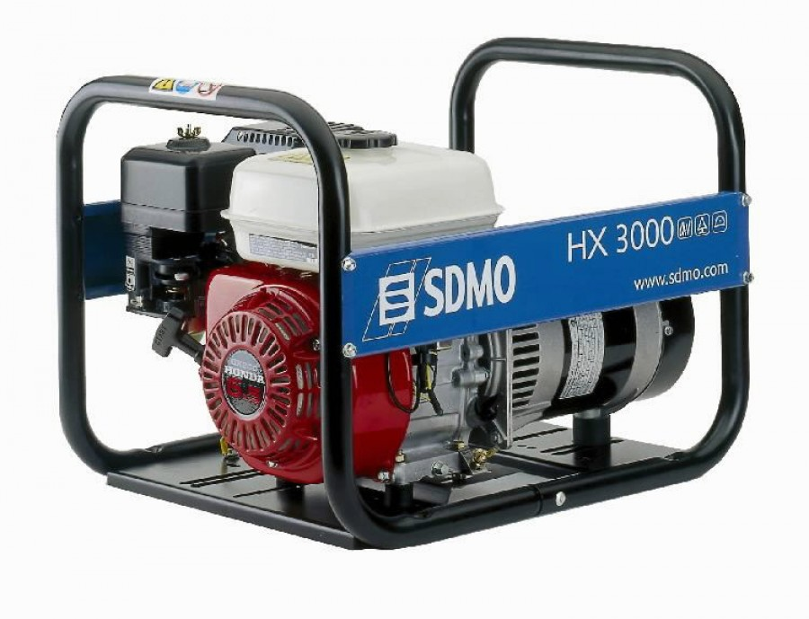 HX3000