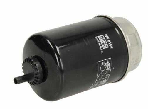 Kütusefilter 3800,6020 RE509208, John Deere