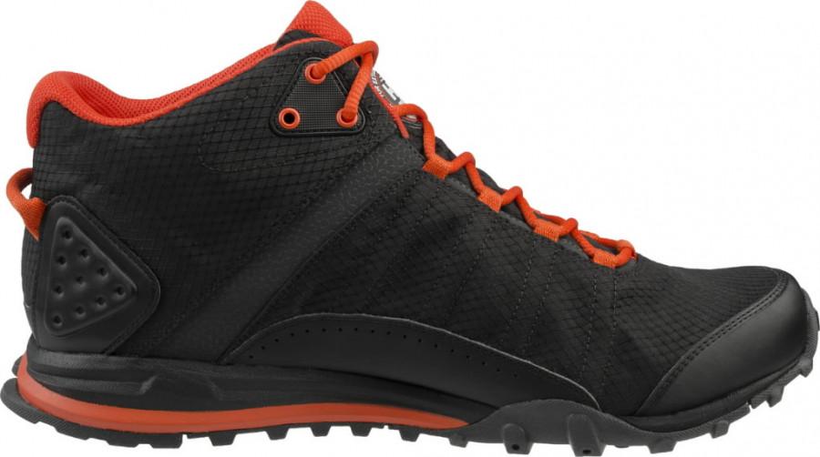 Darbiniai batai RABBORA , juoda/oranžinė 47, Helly Hansen WorkWear