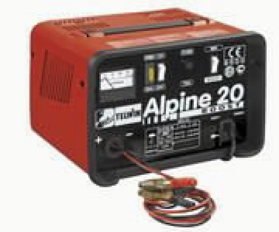 ALPINE20
