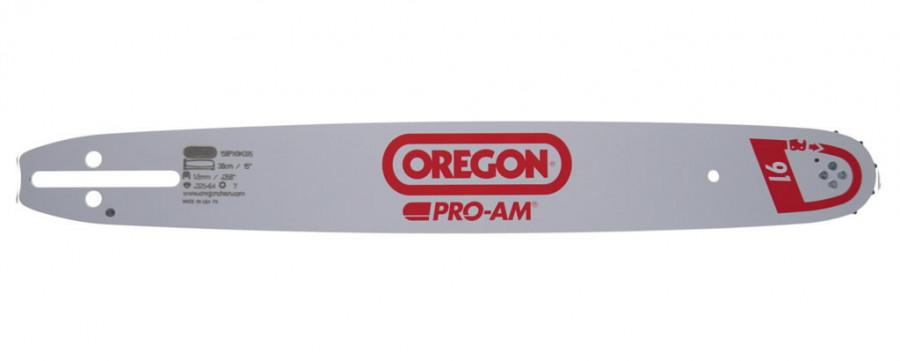 "Juhtplaat 16"" ,3/8"" 1,3  (Stihl), Oregon"