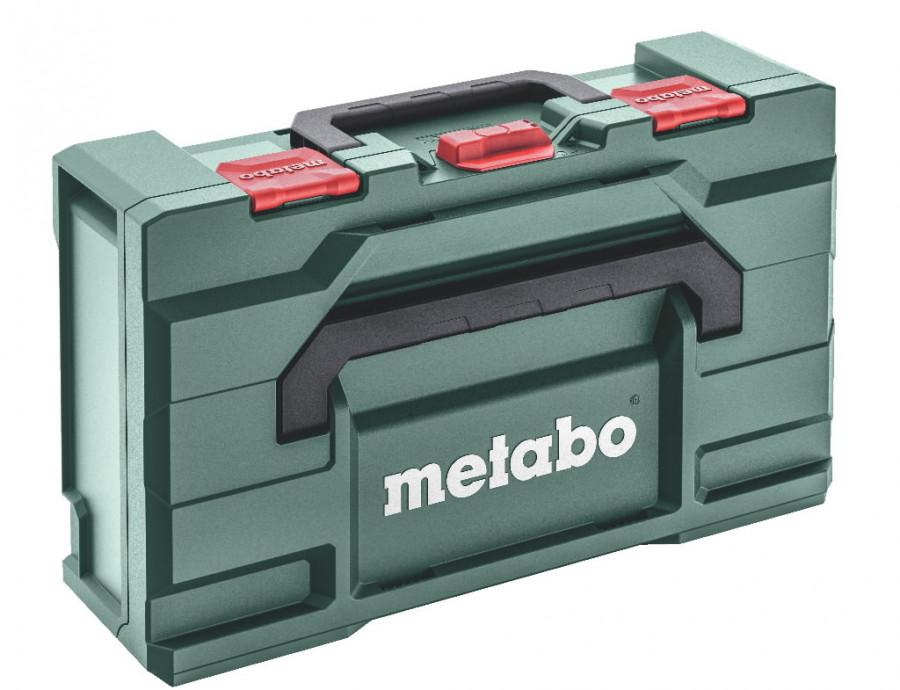 Kohver MetaBOX 145  (496 x 296 x 145 mm), Metabo