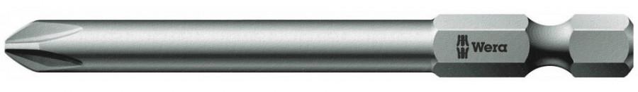 Otsak 1/4´´ 851/4 Z, PH 1x70, Wera