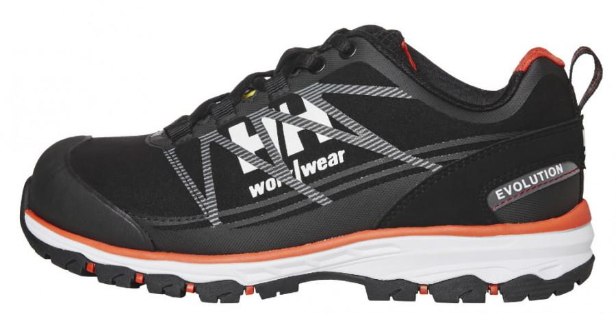 Apsauginiai batai  Luna Low S3 SRC ESD, moteriški 39, Helly Hansen WorkWear
