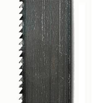 Lintsaelint 1490 x 3 x 0,45 mm / 14 TPI. Basa 1, Scheppach