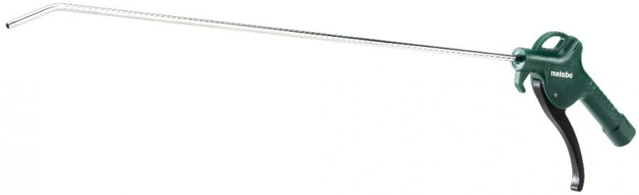 Suruõhupüstol pika metallotsaga BP 500, Metabo
