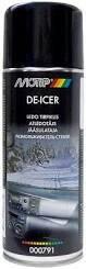 Autoklaasi jääsulataja DE-ICER 400ml aerosool, BL MOTIP, Motip