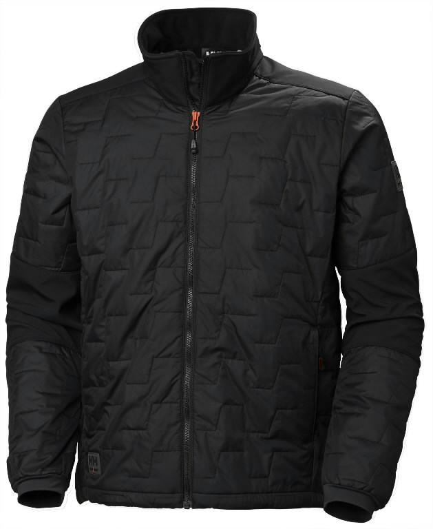 Jope Kensington Lifaloft, must S, Helly Hansen WorkWear