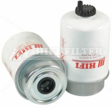 Fuel filter 320/A7001, Hifi Filter