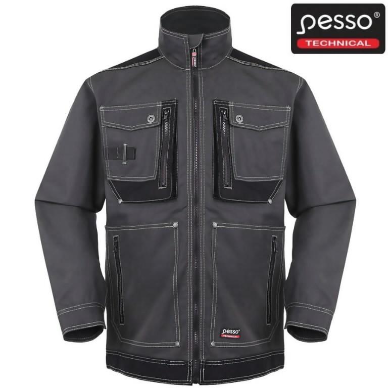 streks jakk