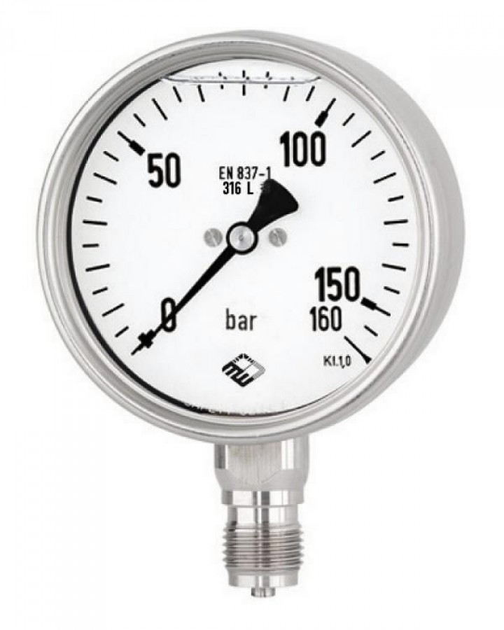 Manometer1-160BAR