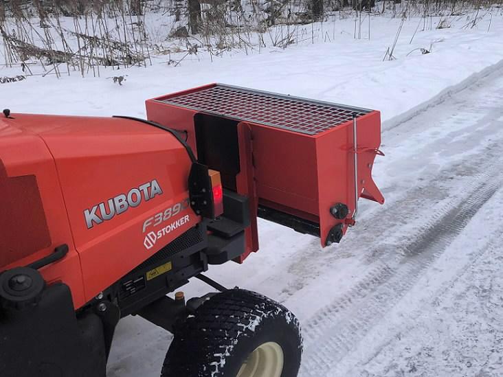 Liivapuistur KOVA S1001, 102l, F3060-F3890