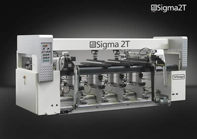 Sigma-S