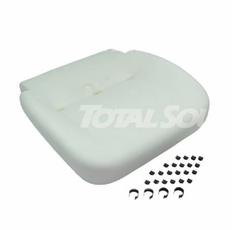 Seat Foam 40/212705, Total Source