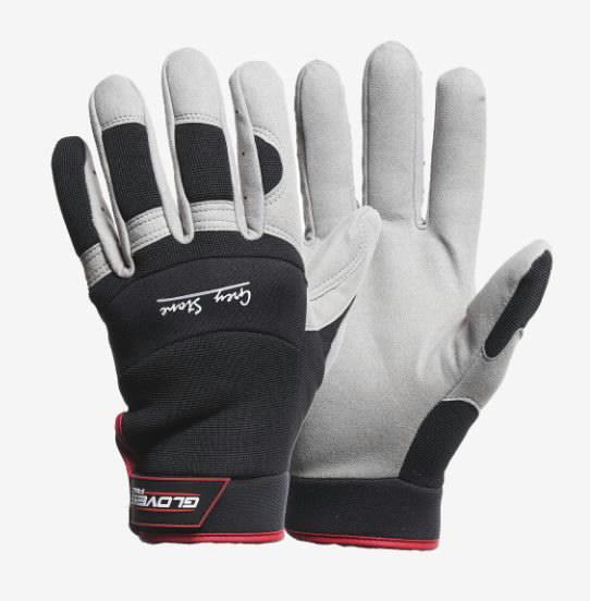Kindad, Grey Stone 11, Gloves Pro®