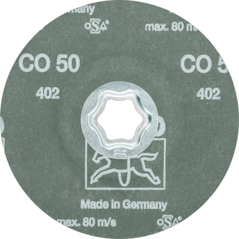 Fiiberketas terasele CC-FS CO 125mm P50, Pferd