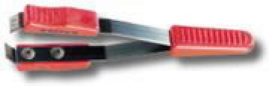 Kaabitspintsetid juhtmele 120mm, Knipex