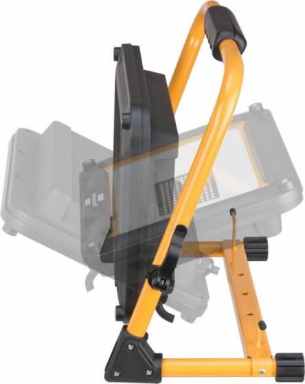 Töövalgusti LED JARO 7000M 5m kaabel IP65 6500K 80W 7200lm, Brennenstuhl