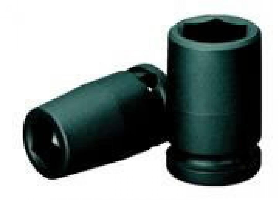 Löökpadrun3/8 22mm K30, Gedore