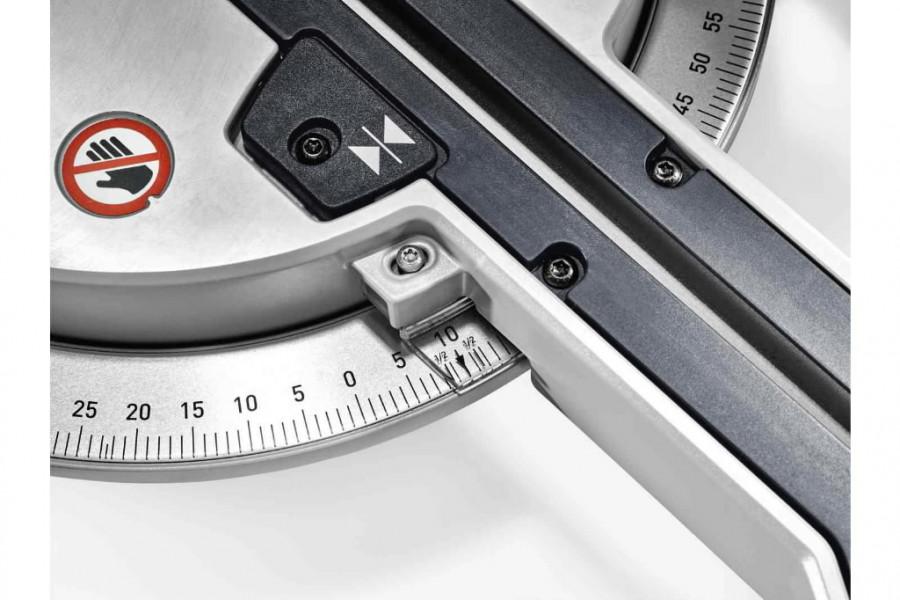 Järkamissaag KAPEX KS 60 E-UG-SET, Festool