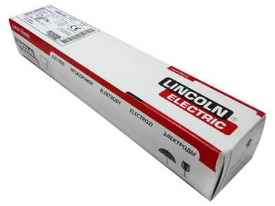 K.elektrood Omnia 46 4,0x450mm 5,9kg, Lincoln Electric