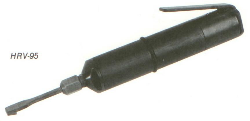 Pn.meisel HRV-95B (suunatud õhuvooluga) sirge korpus-käepide, IPT Technologies