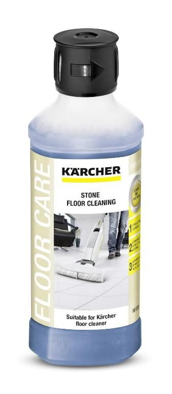 Kivipõranda puhastusvahend RM 537, 500 ml, Kärcher