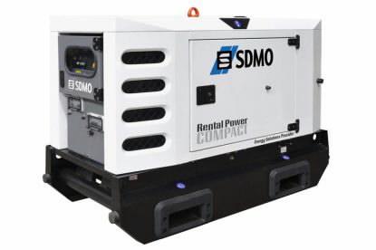 Generatorius RENTAL R16CC, SDMO