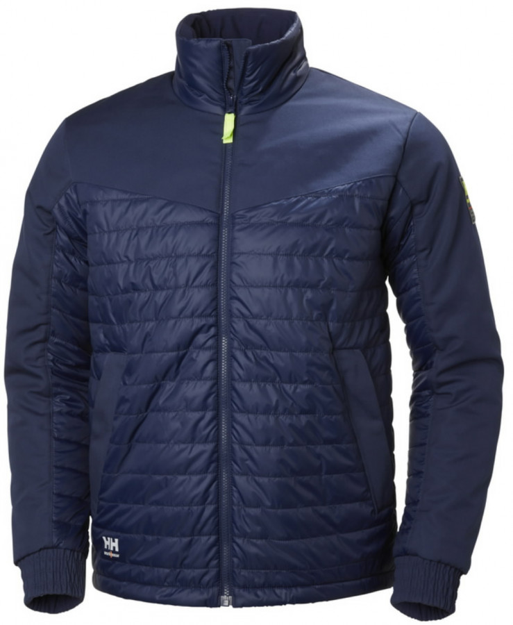 d44347db1bc Jope Aker Insulated M, Helly Hansen WorkWear 73251_585-M&HH , A EAN:  7040055120257