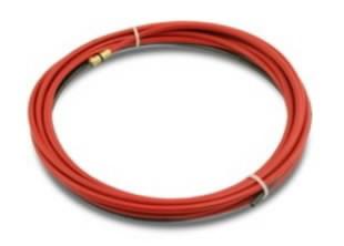 Teraskõri punane MB EVO/EVO PRO 1,0-1,2mm 5m, Binzel