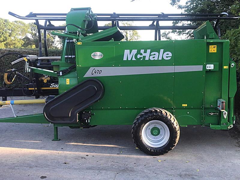 McHale C470