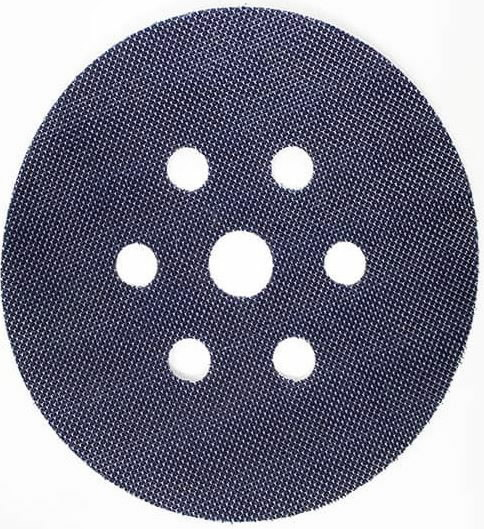 Disks ELAN 150 mm, Velcro, Lägler
