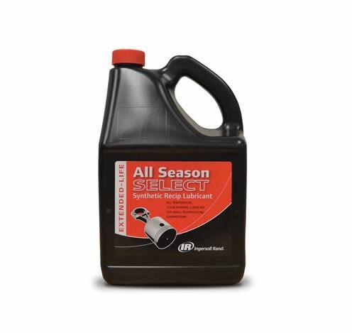 Compressor oil T30 All Season Select 5L, Ingersoll-Rand
