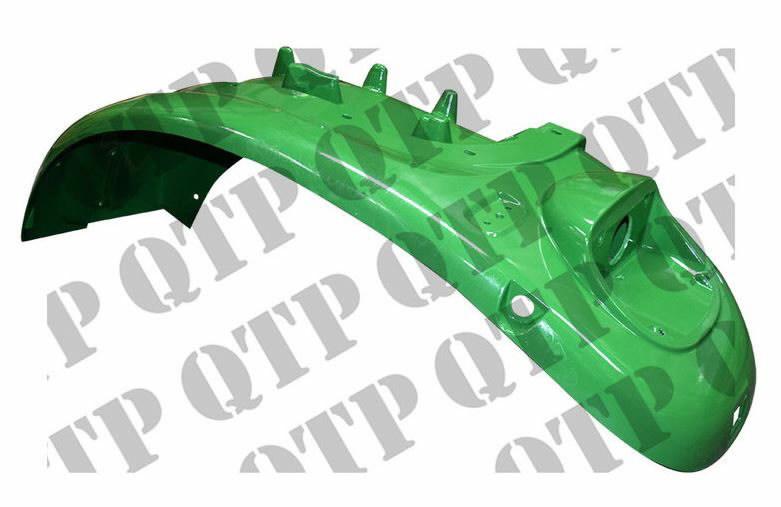 MUDGUARD LH R252619, Quality Tractor Parts Ltd