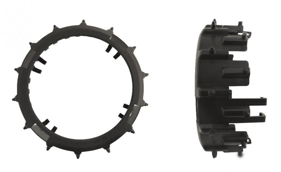 Robogrip rattakatted XR3, Cub Cadet