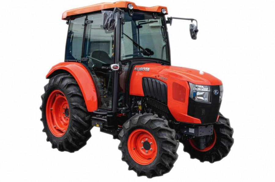 Traktor  L2-522 Mechanical, Naglak, Kubota