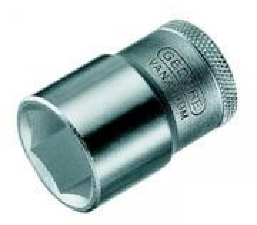 Padrun1/2 34mm 19, Gedore