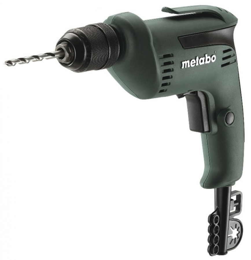 Trell BE 10, Metabo