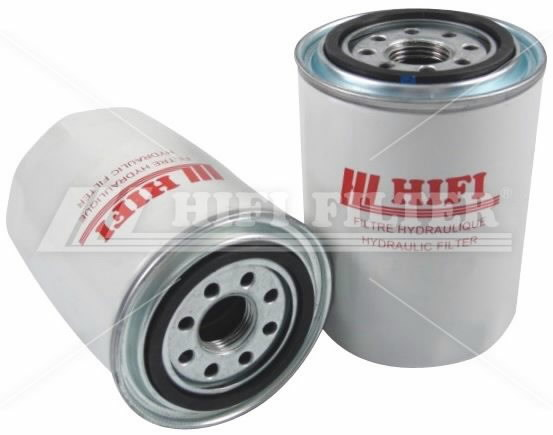 Õlifilter kruvikompressorile 4-11 kW 39329602, Hifi Filter