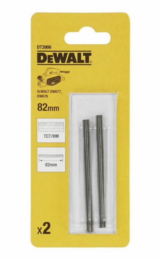 Höövliterad TST/HM 82mm, DW677, DW678, DCP580, DeWalt