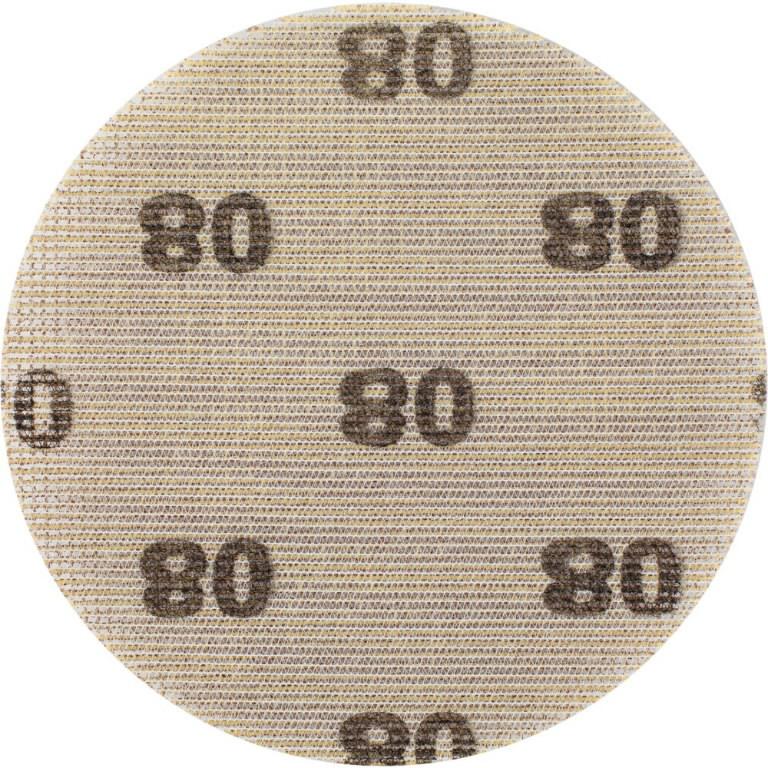 Velcrolihvketas 150mm A80 KSS NET, Pferd