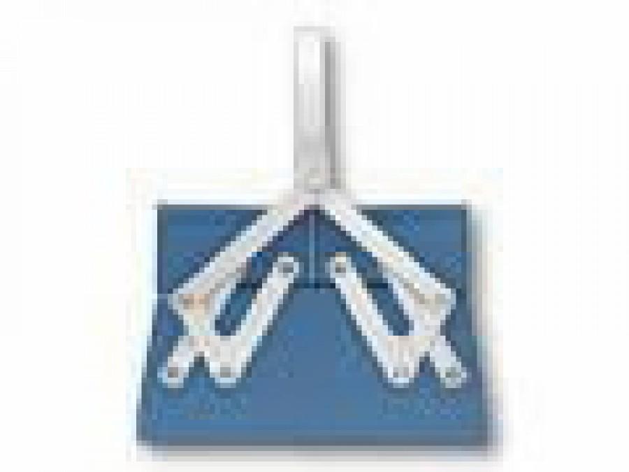 Tööriistakast metall 1263 L, Gedore