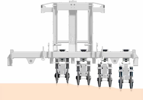 Slurry injector  SOLODISC 6020/28SDH, Joskin