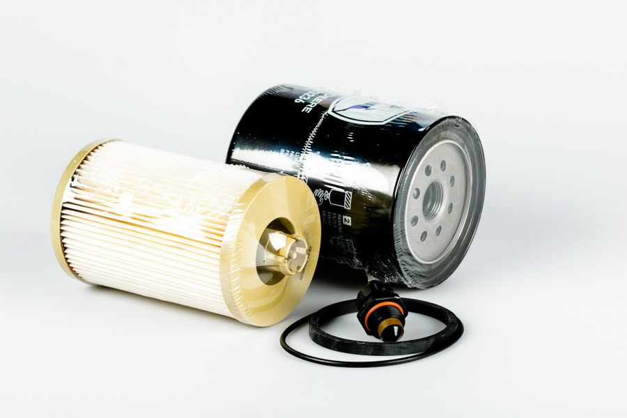 Kütusefiltrite komplekt 8030, John Deere