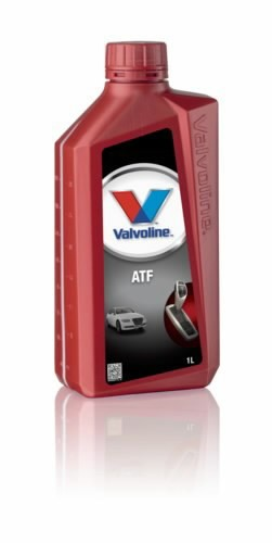 Automaatkastiõli VALVOLINE ATF 1L, Valvoline