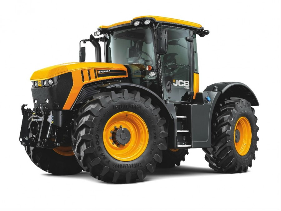 Image result for JCB FASTRAC 4000