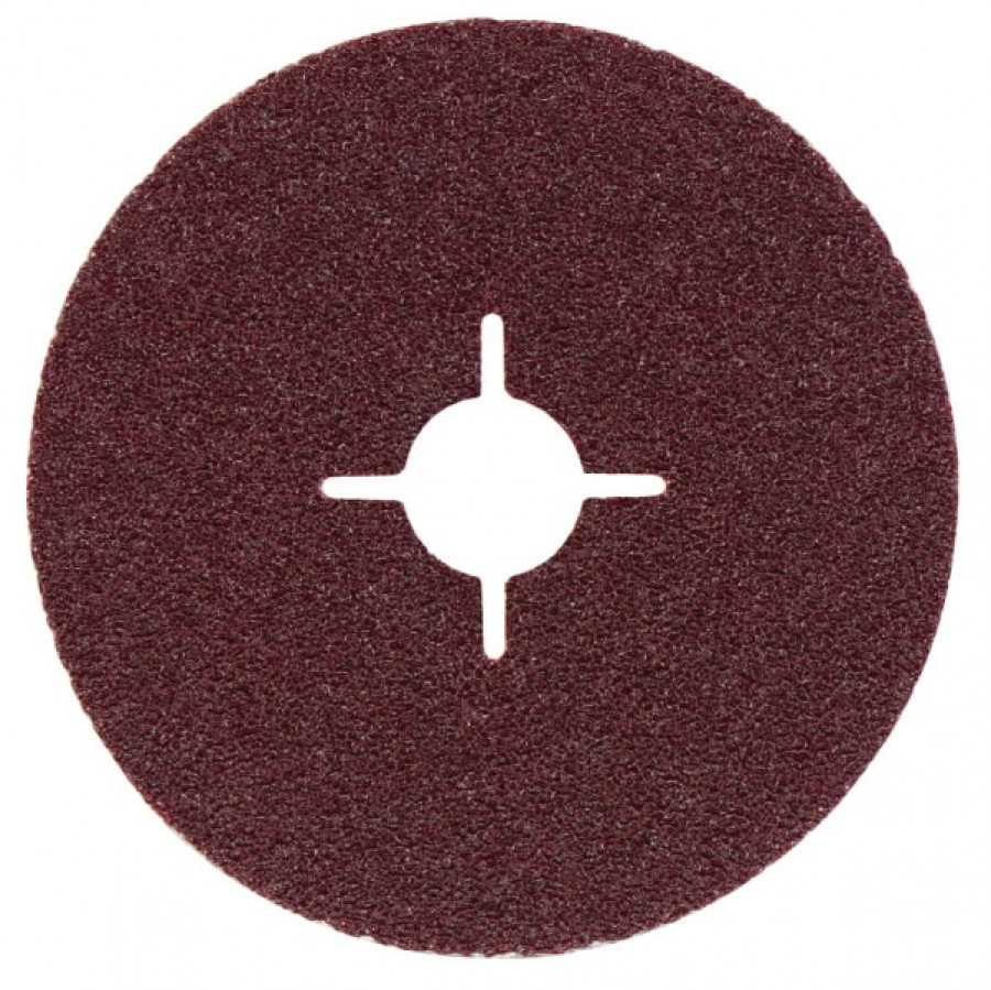 Fibro diskas 125mm P24, Metabo